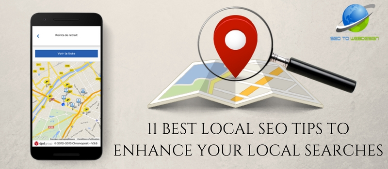 11 Best Local SEO Tips to Enhance Your Local Searches