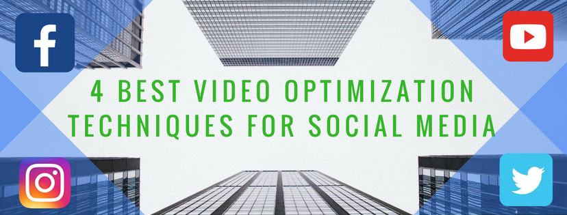 Best Video Optimization Techniques For Social Media