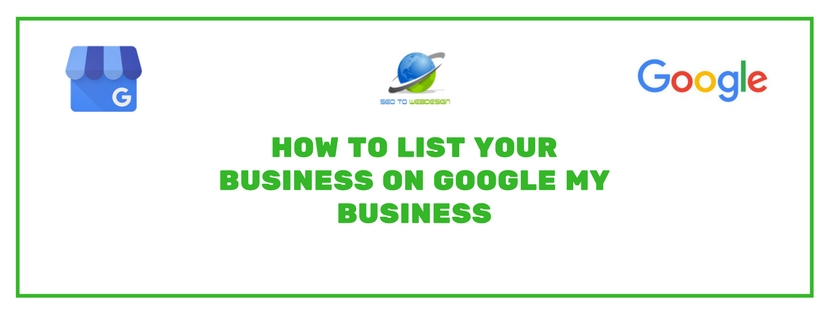 How to List your Business on Google My Business