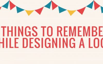 Logo Designing: 7 Things To Remember While Designing a LOGO
