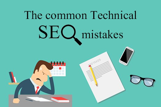 3 Greatest SEO Mistakes That Can Completely Destruct Your